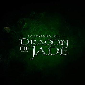La leyenda del dragon de Jade