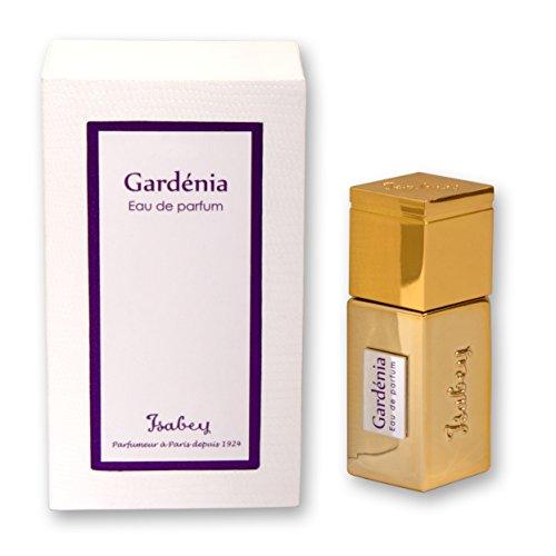 Isabey - Gardenia - Eau de Parfum-10 ml