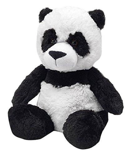 Soframar - Intelex Peluche Bouillotte à Graine Chauffante - Panda