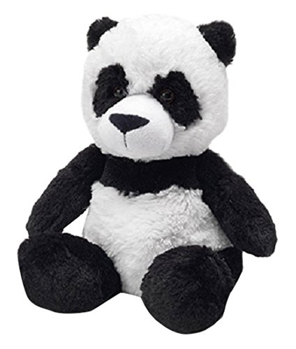 Warmies Microwavable French Lavender Scented Plush Panda