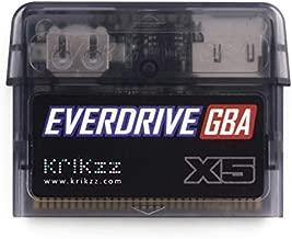 EverDrive GBA X5