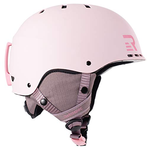 Retrospec Traverse H2 2-in-1 Convertible Helmet