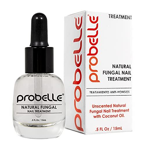 Pulidirade Uñas marca Probelle