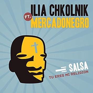 Salsa Tu Eres Mi Religión (feat. Mercadonegro)