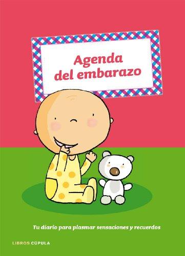 Agenda del embarazo (Padres e hijos)