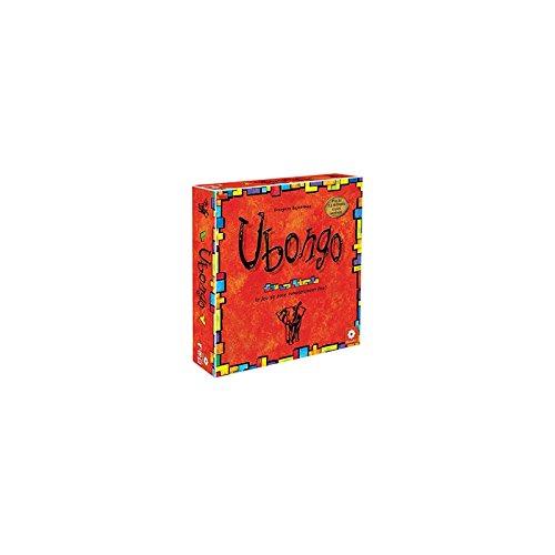 Asmodee - FIUBO01 - Jeux d'ambiance - Ubongo