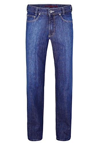 Joker Jeans Clark 2242 Blue Jeans, 0310 Darkstone Used, 33W / 32L
