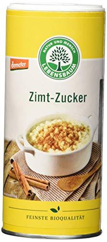 Lebensbaum Zimt-Zucker -Streudose, 175 g