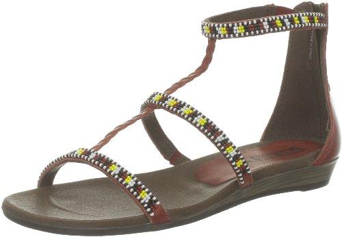 PIKOLINOS Womens Alcudia 816-9360M Sandal Shoes, Sandia, 35 M EU / 4.5-5 M US