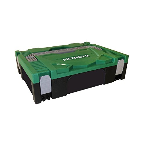 Hitachi Koffer Box Stackable hta402544 System Case Type 1 stapelbar