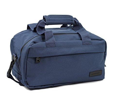 Members Essential on-board Ryanair conforme a secondo bagaglio a mano, Navy (blu) - SB-0043