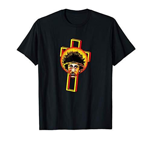 BLACK JESUS ART | African Jesus Gift T-Shirt