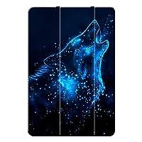 Fuleadture iPad 10.2 2019/iPad保護ケース,指紋防止 耐摩耗性 PC + PUレザー 三段角度調節 耐衝撃 三つ折 プロテクターカバー iPad 10.2 2019/iPad Case-ac623