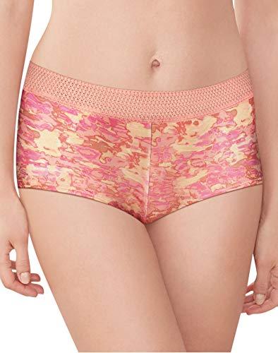 pink micro shorts - 9