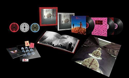 Hemispheres[40th Anniversary][3 LP/2 CD/Blu-ray Audio]
