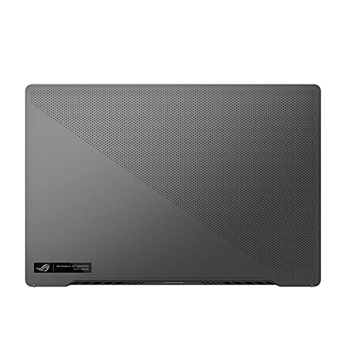 ASUS Zephyrus G14 GA401QC-HZ046TS R7-5800HS/ RTX3050- 4GB/ 8G/ 1T SSD/ 14 FHD-144hz/ Backlit/ 76Wh/ Win 10/ Office Home & Student 2019/ Sleeve/ 2E-Gray