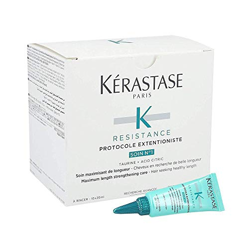 Kerastase Protocole Extentioniste Soin No 1, 10x0.68 Ounce, 10Count ()