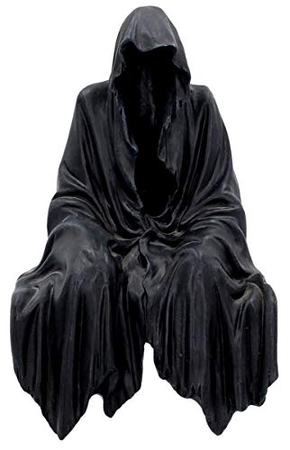 Nemesis Now Figurine Darkness Resides Noir 19 cm