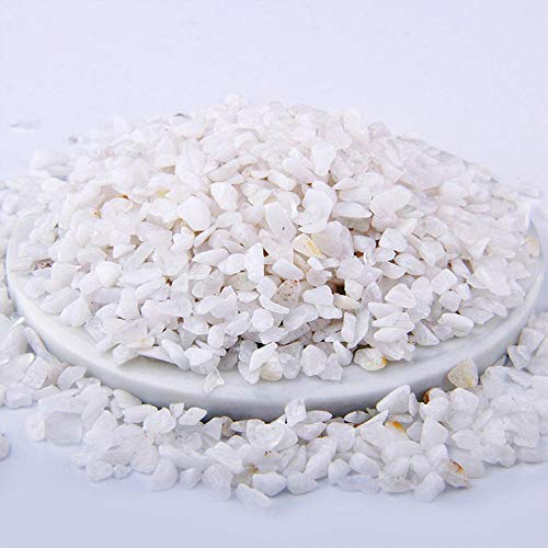 Kleurrijke 3-5 MM 20G 50G 100G Gemengde Natuurlijke Grind Chip Kralen Onregelmatige Energie Edelsteen Kralen voor Aquarium Bonsai Decoratie