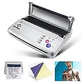Life Basis Tattoo Stencil Transfer Machine Thermal Tattoo Kit Copier Printer...