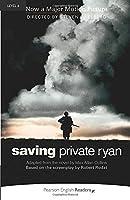 Penguin Readers: Level 6 SAVING PRIVATE RYAN (Penguin Active Readers, Level 6)