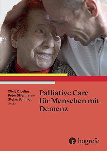 Palliative Care für Menschen mit Demenz