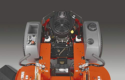 Husqvarna MZ61 27-HP 61-Inch Hydrostatic Zero Turn Riding Mower
