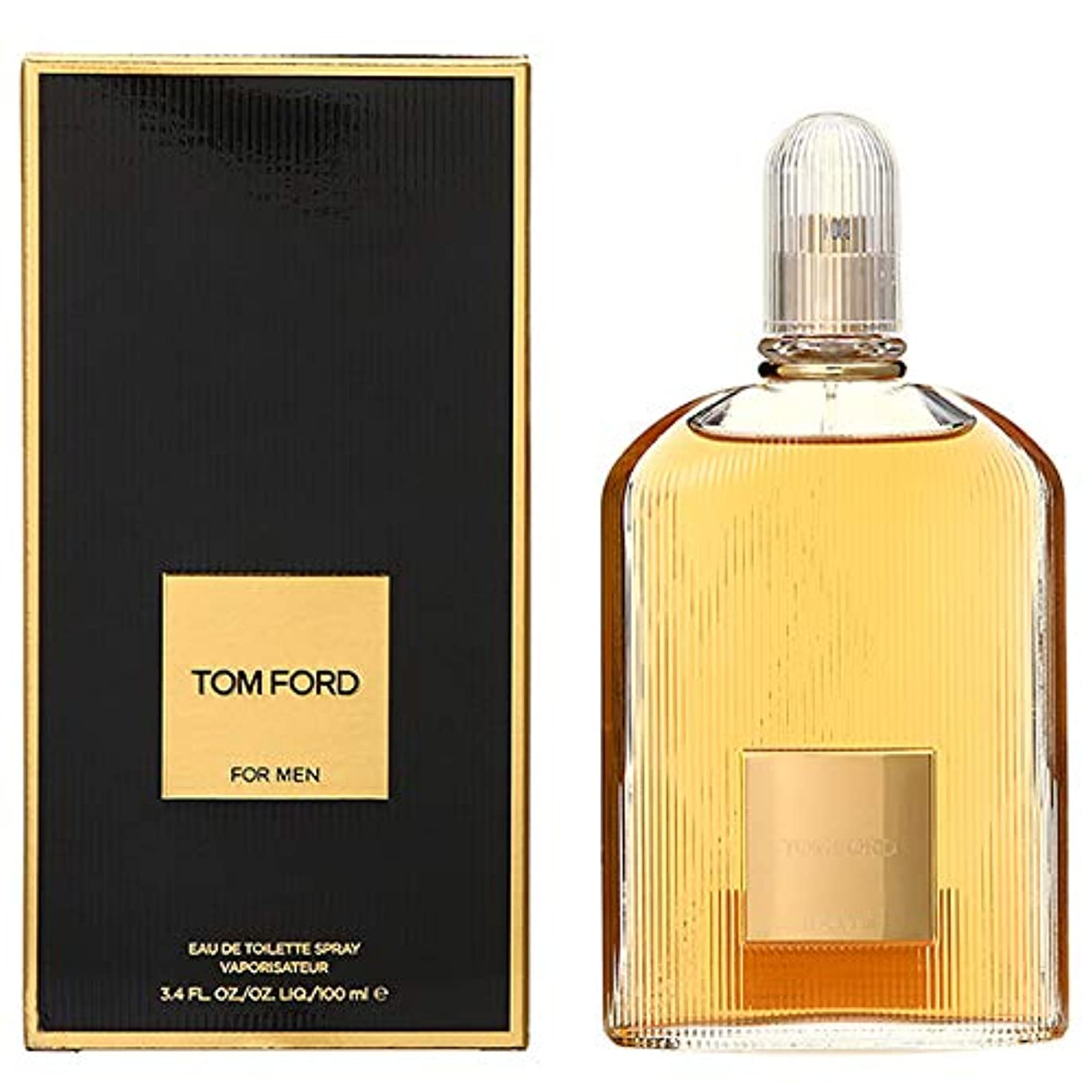 肉腫しつけ優雅トムフォード TOM FORD トム フォード フォーメン 100ml EDT SP fs