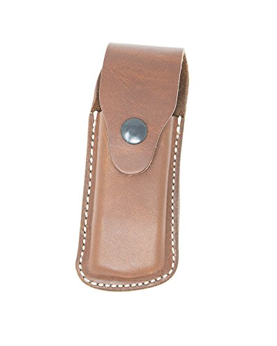 DD Leather Guides Choice Holster Magazine Pouch- Glock 20/21