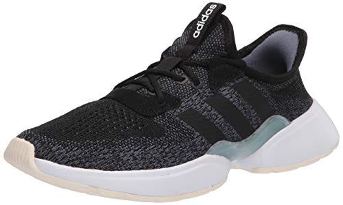 adidas Women's Mavia X Running Shoe, core Black/Onix/Orbit Grey, 8 M US