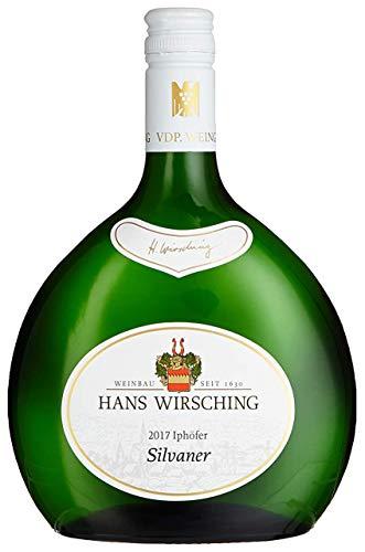 Weingut Hans Wirsching Iphöfer Silvaner - Kabinett trocken 2018 (1 x 0.75 l)