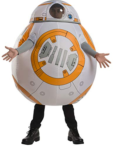 Rubie's Costume Co BB-8, Multi, One Size