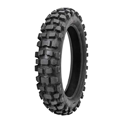New Dsport Adventure Tire 130/90x18 (69R) Tube Type for KTM 690 ENDURO R 2019