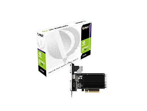 Palit GeForce GT 710 2GB NVIDIA GeForce GT 710 2GB
