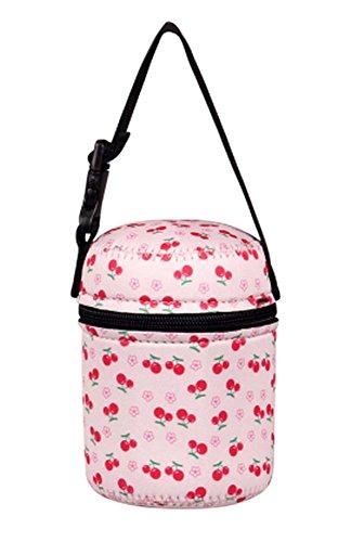 Enfants Pratique Sac/Portable ragoût bécher sac, e(10*13CM)