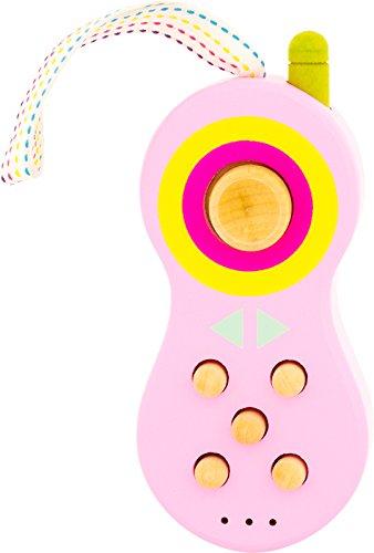 Ulysse Couleurs D'enfance - 230532 - Téléphone - Rose