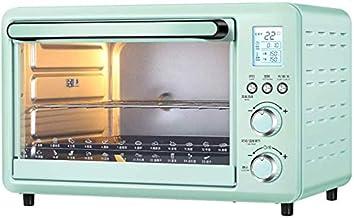 Four multifonctions électronique GJJSZ-Intelligent,cuisinière de cuisine,thermostat de conversion de fréquence et panneau ...