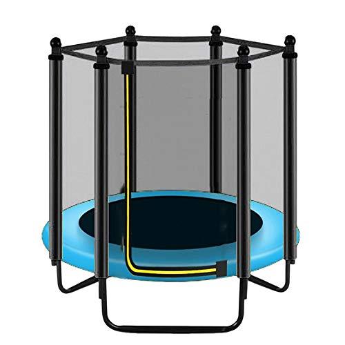 Trampolin-Sicherheitsnetz UV-beständiges Garten-Trampolin-Ersatznetz Für 3,97 Fuß / 4,59 Fuß / 4,92 Fuß Trampolin-Zubehör Für Universelles Trampolin-Sicherheitsgehäusenetz SurroundAußennetz (nur Netz)