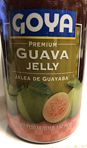 Goya Jams, Jellies & Sweet Spreads - Best Reviews Tips