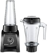 Vitamix S30 S-Series Blender, Professional-Grade, 40oz. Container, Black