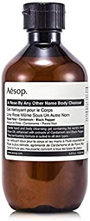 Aesop A Rose By Any Other Name Body Cleanser, 7.2 Ounce