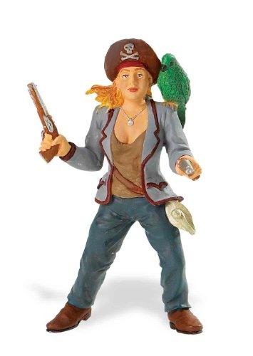 Plastoy - 8513-29 - Figurines - anne bonny 1er matelot