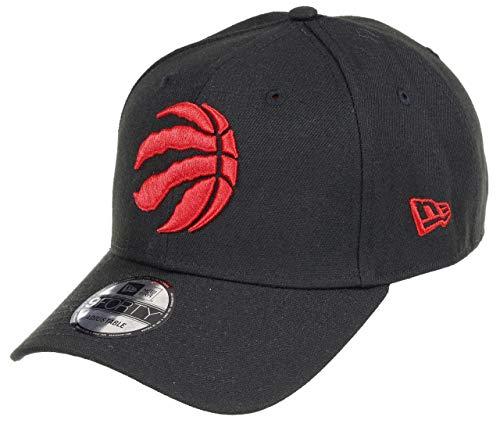 Cappellino New Era NBA The League 9Forty Toronto Raptors, Snapback Cap Cappellino Uomo