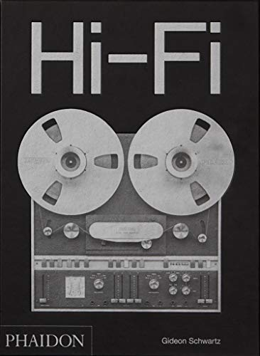 Hi-Fi: The History of High-End Audio Design;Themes and Movements