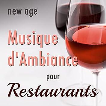 Musique d'Ambiance pour les Restaurants, les Dîners Romantiques avec Piano, Flûte et Harpe