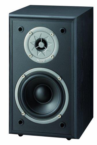 Magnat Audio Produkte MAGN Monitor Supreme 100 Paar bk 110W
