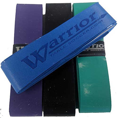 Great Features Of Warrior Foosball Wraps (Set of 4)