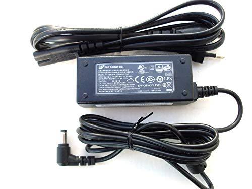 Netzteil Ladekabel 19V - 2,37A für exone go+ MD60276 1530/E6415, exone go+ MD60277 1530/E6421, exone go+ MD60278 1730/E7415, exone go+ MD60280 1730/E7419