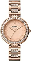Premium Watches from Fossil,Michael Kors,Armani and More