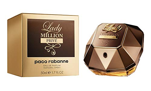 Paco Rabanne Lady Million Prive Eau de Parfum, 50 ml